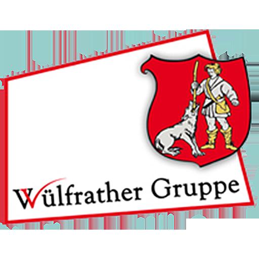 Logo der Wülfrather Gruppe